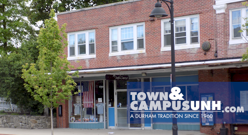 Shop Online, Pick-up At Town And Campus